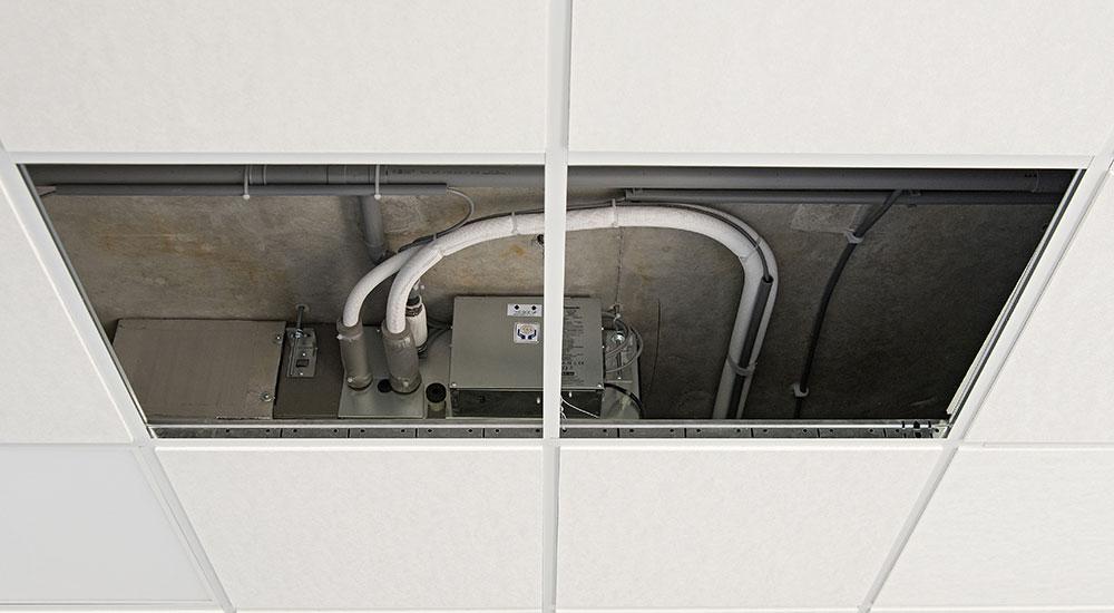 Warmtepomp Terveer techniek Marum